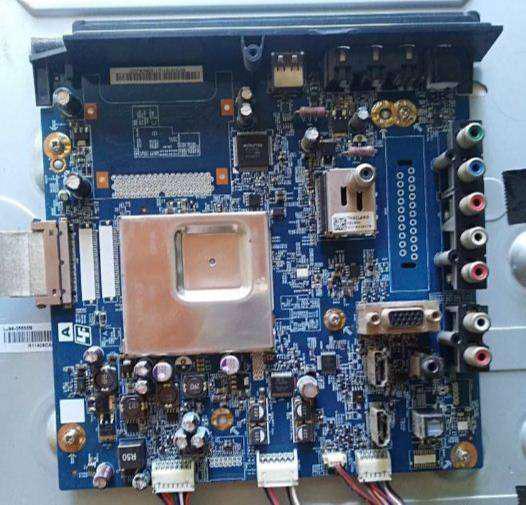 Main board tv sony ref. kdl-40bx427