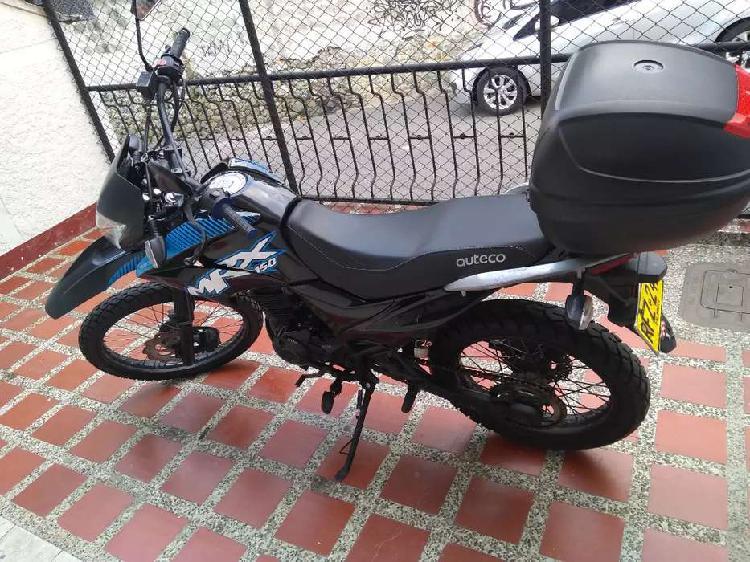Moto victory mrx 150