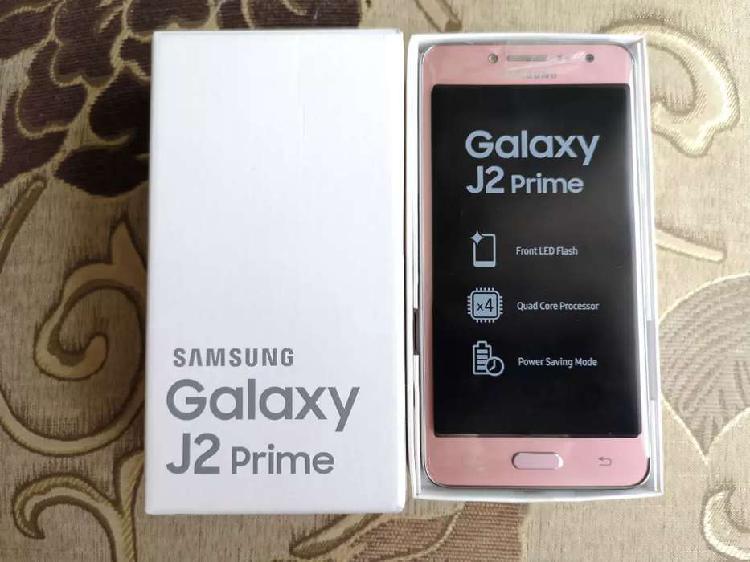 Oferta pasa por nuevo samsung j2 prime edición especial