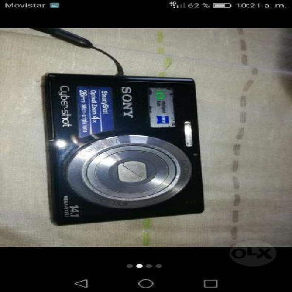 Sony 14.1 mp