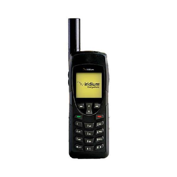 Telefono iridium 9555 kit