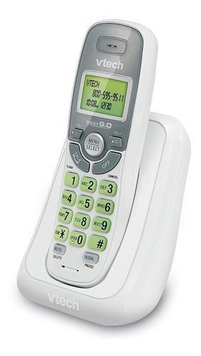 Vtech Telefono Inalambrico Con Identificador