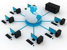 Servicio técnico redes telefonía internet red voz datos