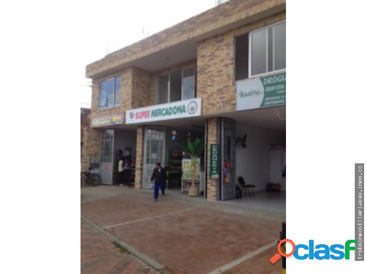 Inversion para renta chia sobre avenida novena
