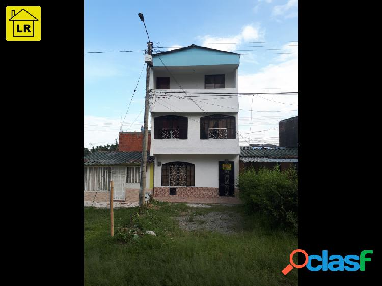 Casa barrio villa de la vida armenia quindio