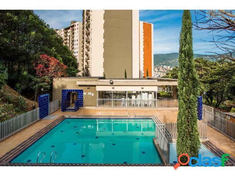 Apartamento en venta sector belen rodeo alto
