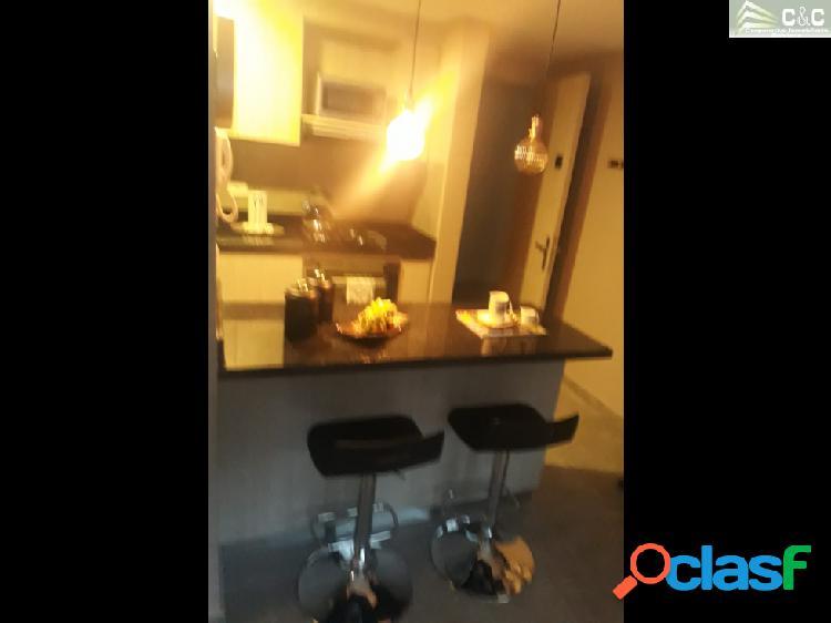 Apartamento en renta avenida centenario 9393