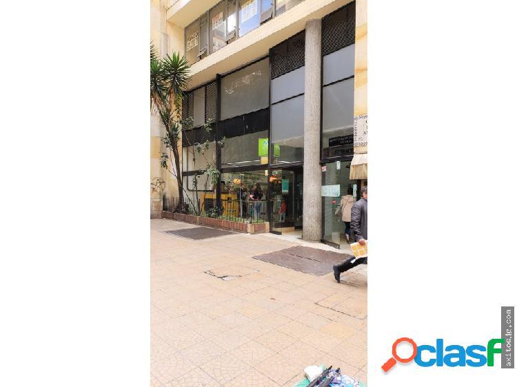 Arriendo de local comercial en el Centro, Bogotá