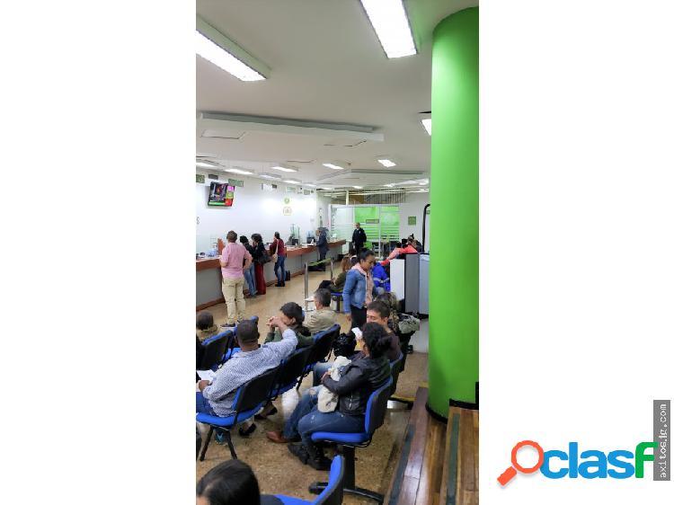 Arriendo de local comercial en el Centro, Bogotá 1