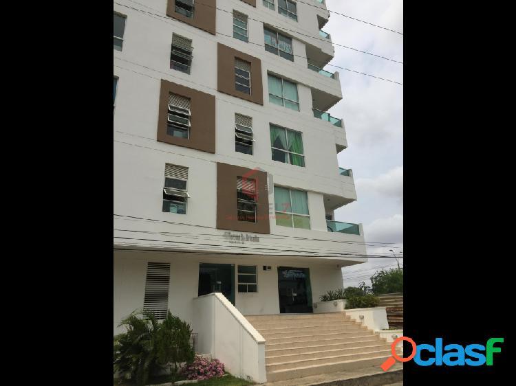 Apartamento brizalia 2 habitaciones duplex