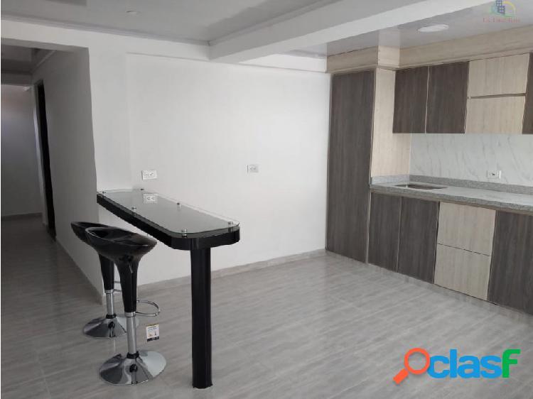 Apartamento en venta sector villamaria