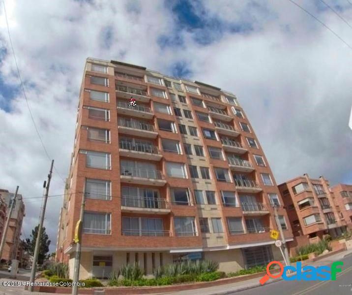 Apartamento en venta chico norte:20-515 acfm