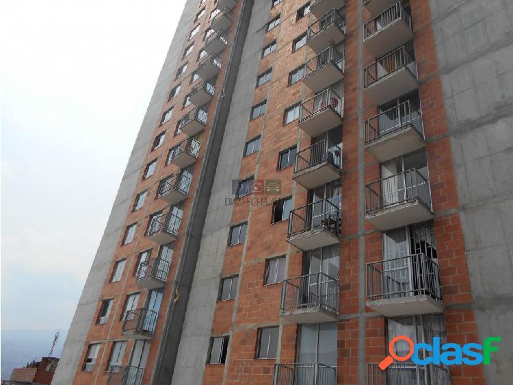 Apartamento sector aranjuez