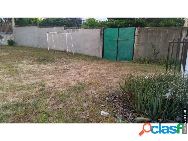 Lote en Venta Villa Santos Barranquilla