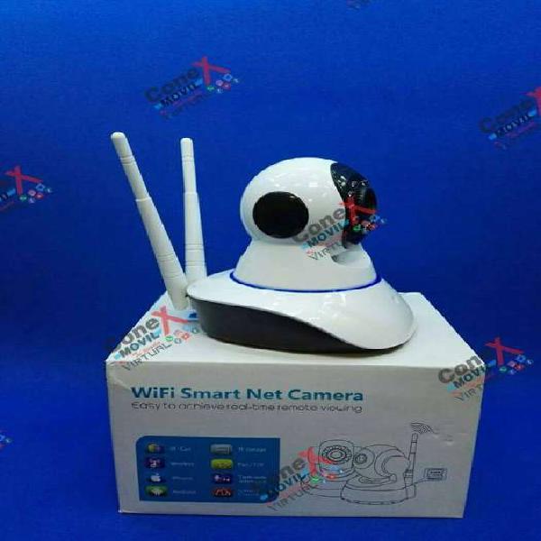 063 cámara wifi