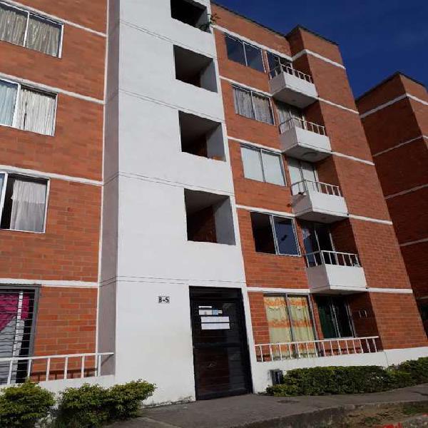 Apartamento en excelentes condiciones