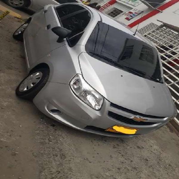 Chevrolet sail