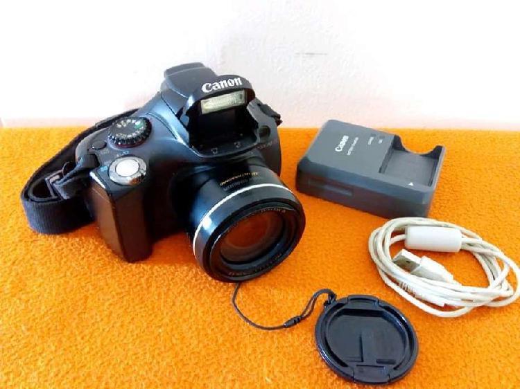 Cámara fotográfica canon powershot sx30