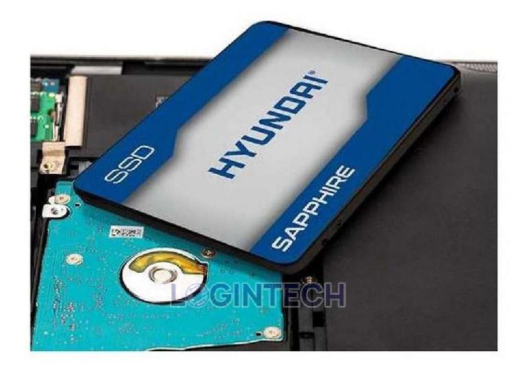 Disco estado solido gigabyte 120gb ssd nuevo original