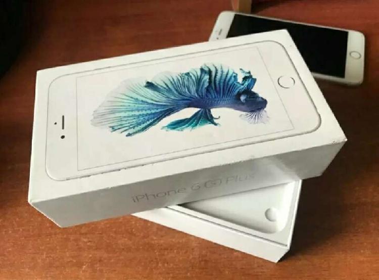 Iphone 6s plus lindo lindo