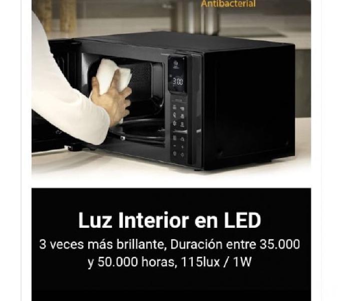 Nuevos hornos microondas Lg inverter 310k 3007637953