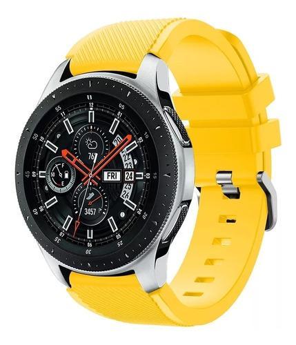 Pulso Correa Reloj Samsung Galaxy Watch 46mm, S3