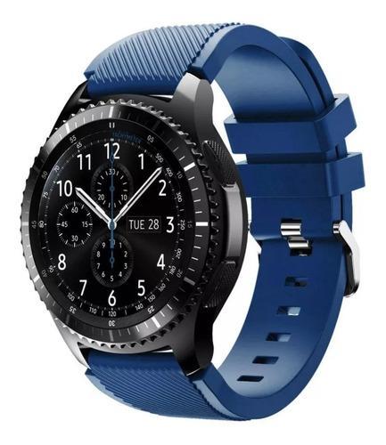Pulso Manilla 22mm Reloj Samsung Gear S3 Frontier Y Classic