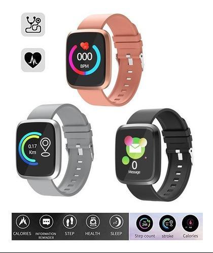 Reloj Hombre Reloj Inteligente Smart Watch Smart Watch Mujer