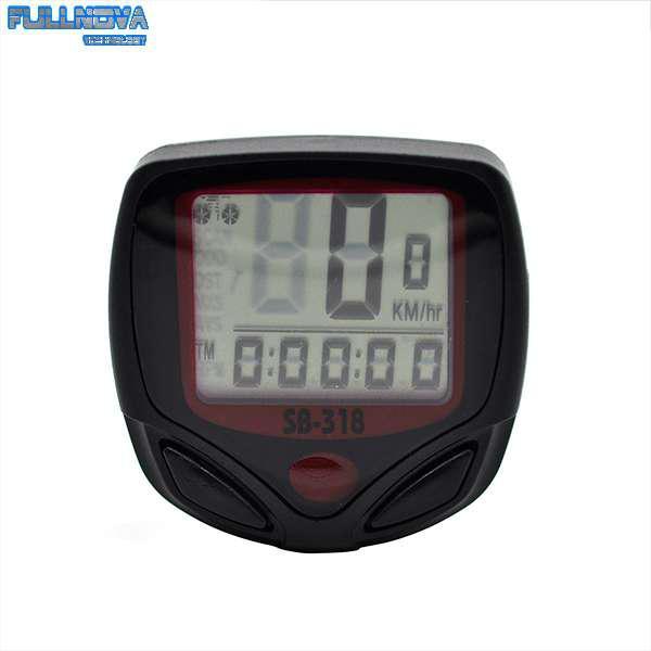 Sensor de velocidad, odometro, distancia, velocidad, tiempo,