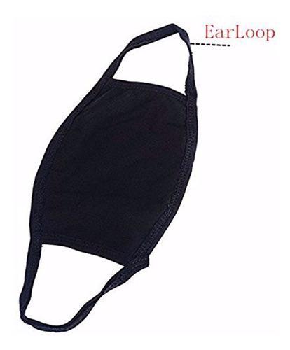 Tapabocas Cubrebocas Mascara Tapa Boca Protector Reutilizab