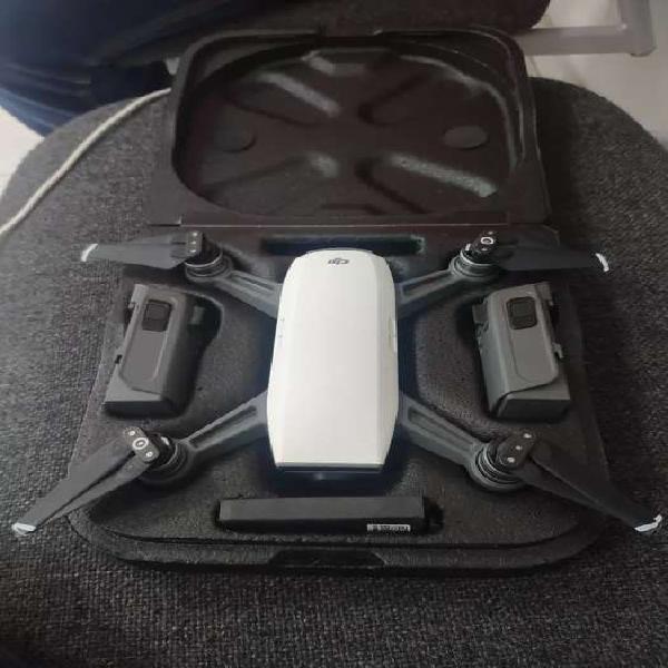 Vendo o cambio drone dji spark
