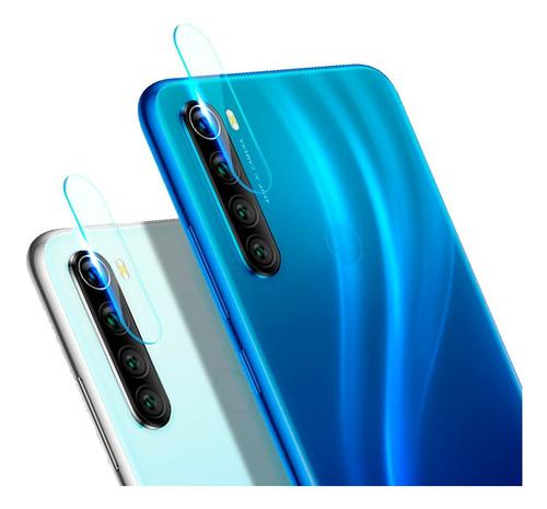 Vidrio Camara Xiaomi Redmi Note 8