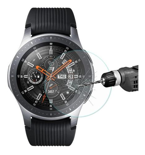 Vidrio Templado X2 Samsung Galaxy Watch 46mm Envio-gratis
