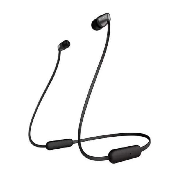 Audífonos inalámbricos sony c310 nuevos y originales