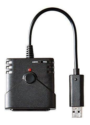 Brook Usb Super Converter Para Ps2 A Xbox One Controller Ada