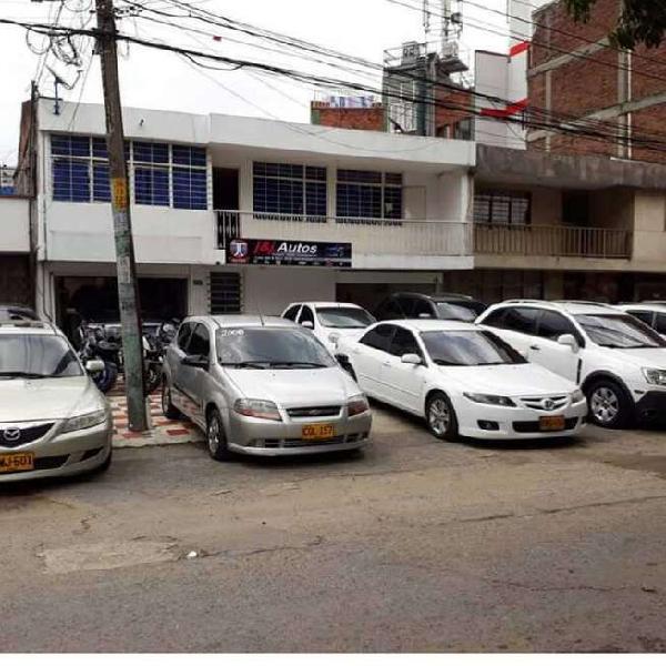 Casa comercial en barrio san vicente gqp _ wasi2466791