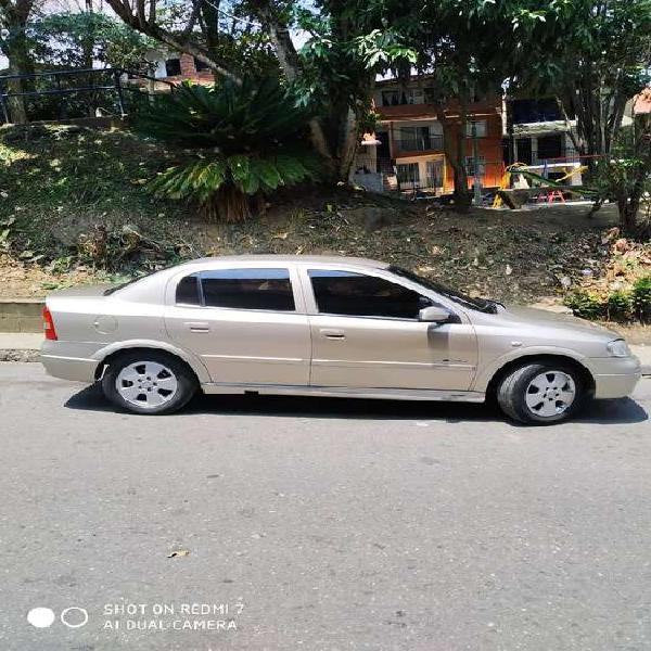 Chevrolet astra modelo 2003