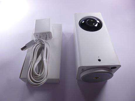 Cámara wifi original xiaomi full hd 1080