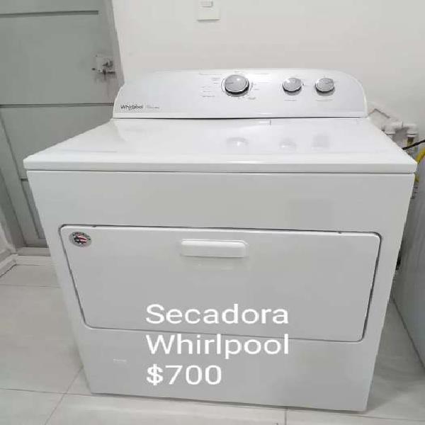Ganga!!! vendo secadora a gas