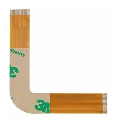 Games & tech 5 x cable flex ribbon para ps2 slim 70000x scph