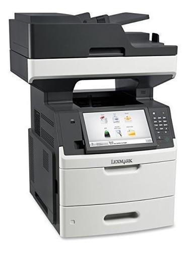 Lexmark Mx711de Multifuncion De Impresion / Copia / Escaneo