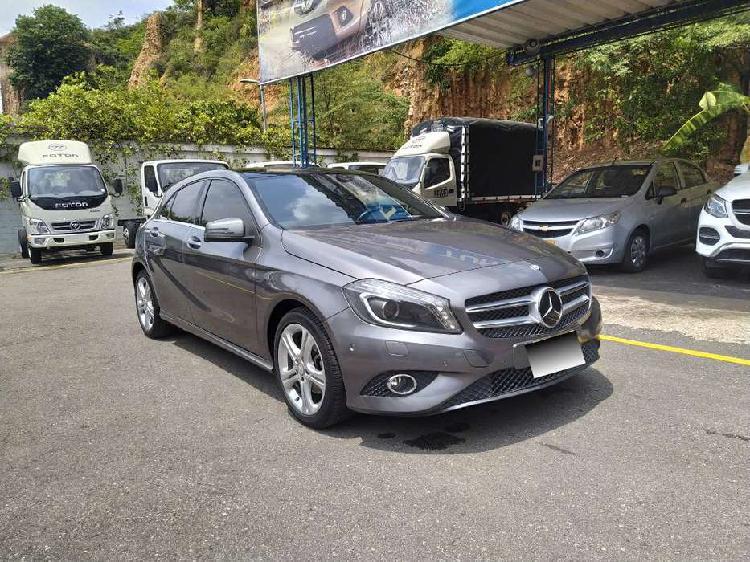 Mercedes benz clase a a200 1.6t