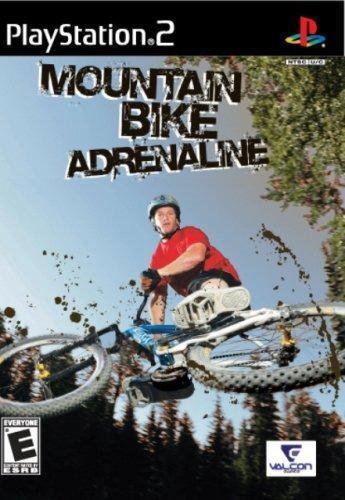 Mountain bike adrenaline playstation 2