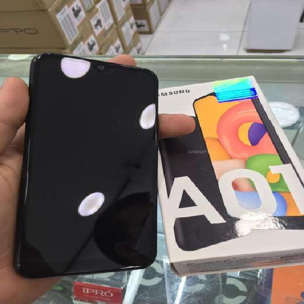 Samsung a01 nuevos