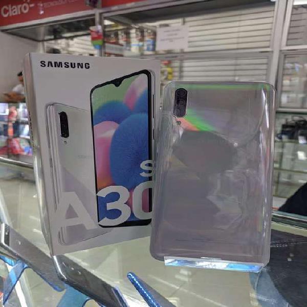 Samsung a30s. nuevos