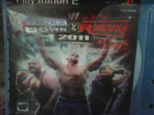 Smackdown Vs Raw Para Play 2