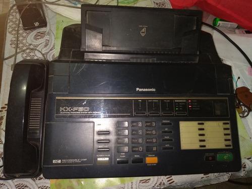 Telefax Contestador Panasonic Kx-f150