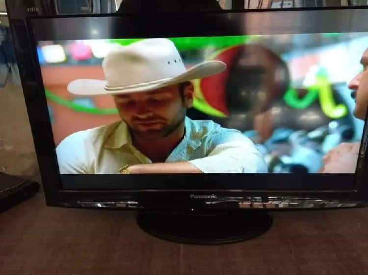 Tv panasonic 32 pulgadas lcd sin sonido cambio por celular