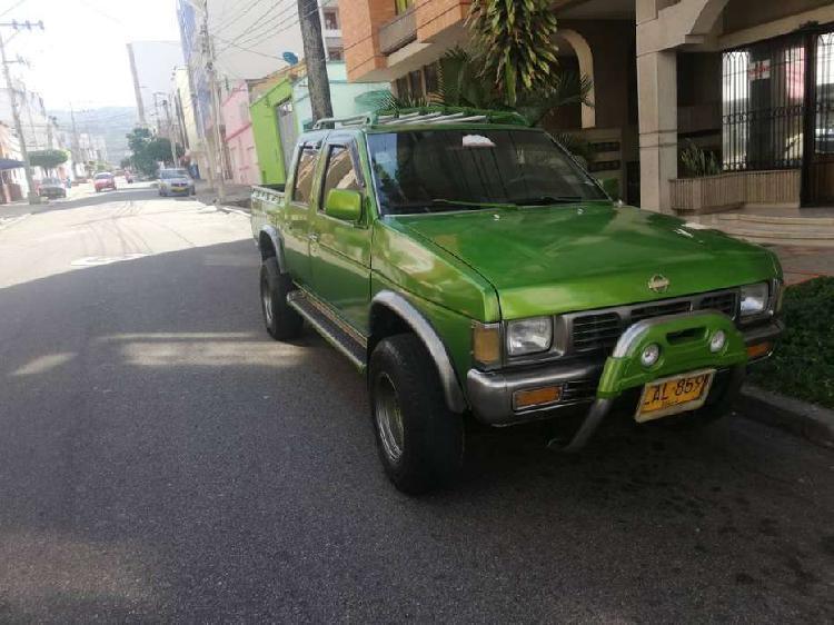 Nissan d21 impecable