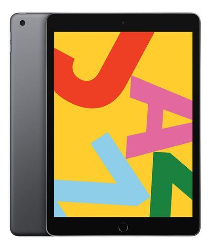 Apple iPad 7 Generación 2019 32gb Wifi 10,2 Negro Sellado